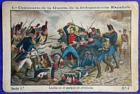 Bicentenario de la Guerra de Independencia