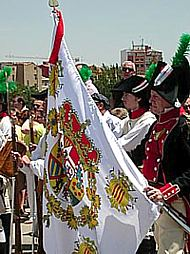 Bicentenario de la Guerra de la Independencia: Levantamiento de Zaragoza