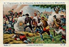 Bicentenario de los Sitios: Batalla de las Eras
