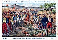 Bicentenario de la Guerra de Independencia: La Batalla de Bailén