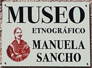 Bicentenario de los Sitios: Manuela Sancho