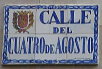 Bicentenario de los Sitios: el 4 de agosto de 1808