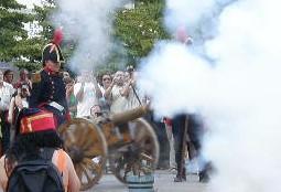 Bicentenario de los Sitios: conmemoración 4 de agosto de 1808