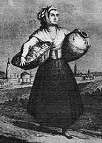 Bicentenario de los sitios: María Agustín