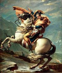 Bicentanario de la Guerra de Independencia: Napoleón en España
