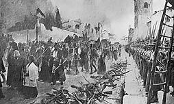 Bicentenario de los Sitios: La capitulación